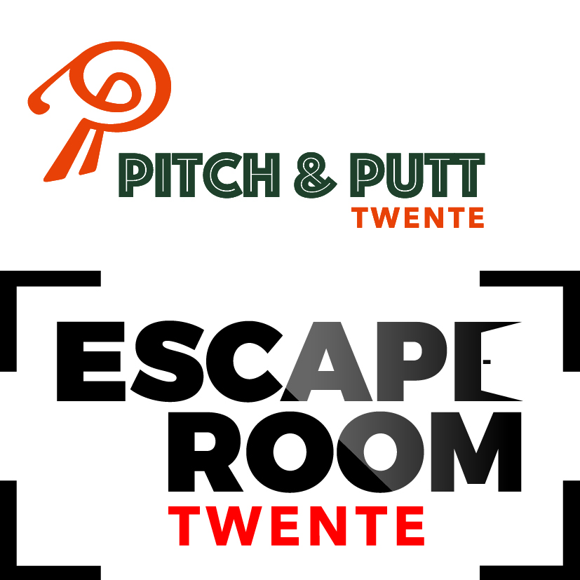 Pitch en Putt Twente - Escaperoom Twente