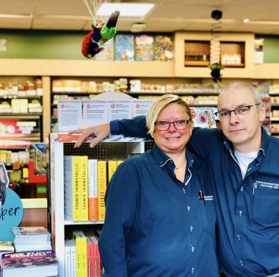 The Read Shop Delden