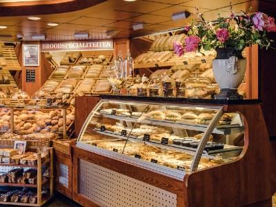 Nollen Brood & Banket Bakkerij
